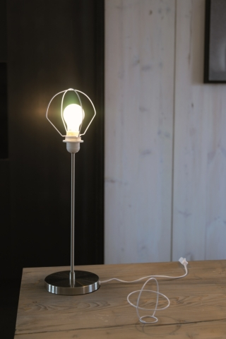 starlightz - table stand M (E27,  European plug)
